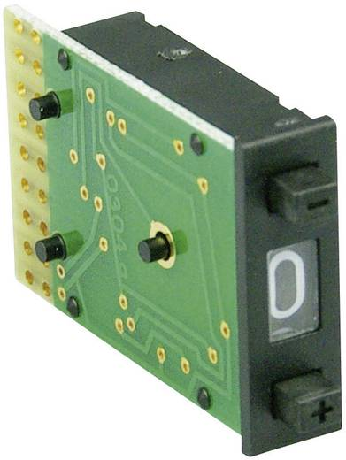 Cherry Switches PEFA-3000 Codeerschakelaar BCD, Complement 0-9 Schakelposities 10 1 stuks