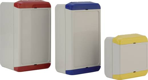 Bopla 96035224 Wandbehuizing, Installatiebehuizing 125 x 231 x 60 ABS Grafietgrijs (RAL 7024) 1 stuks