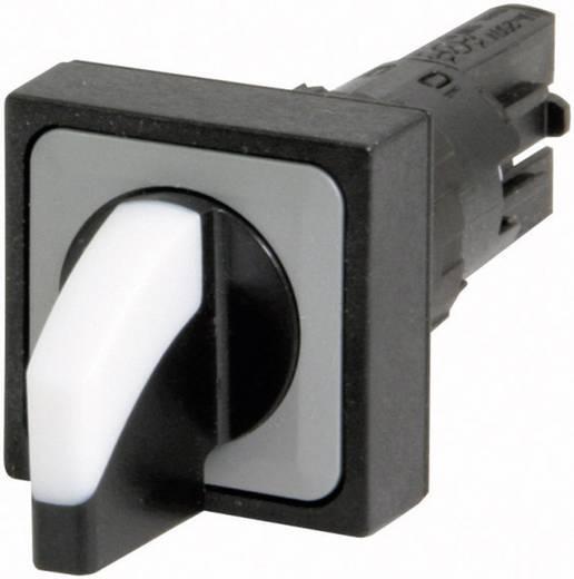 Eaton Q18WK1R Keuzetoets Wit 1 x 45 ° 1 stuks