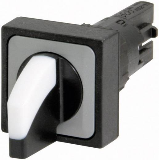 Eaton Q25WK3R Keuzetoets Wit 2 x 45 ° 1 stuks