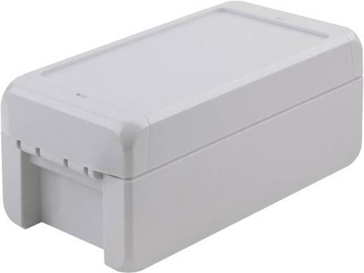 Bopla 96033125 Wandbehuizing, Installatiebehuizing 80 x 151 x 60 ABS Lichtgrijs (RAL 7035) 1 stuks