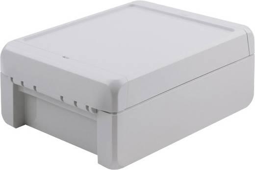 Bopla 96033225 Wandbehuizing, Installatiebehuizing 125 x 151 x 60 ABS Lichtgrijs (RAL 7035) 1 stuks