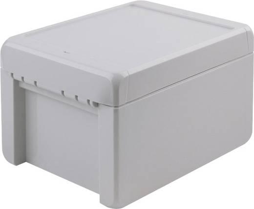 Bopla 96013235 Wandbehuizing, Installatiebehuizing 125 x 151 x 90 Polycarbonaat Lichtgrijs (RAL 7035) 1 stuks