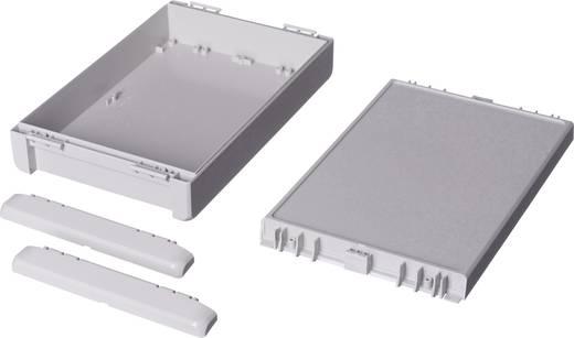 Bopla Bocube B 261706 ABS-7035 Wandbehuizing, Installatiebehuizing 170 x 271 x 60 ABS Lichtgrijs (RAL 7035) 1 stuks