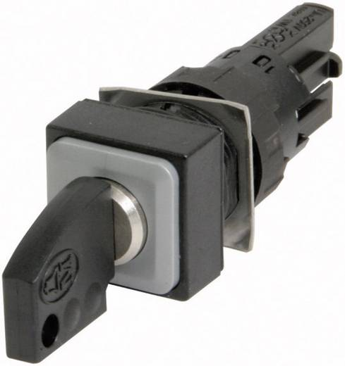 Eaton Q18S1R Sleutelschakelaar Met draaibescherming Zwart 1 x 45 ° 1 stuks