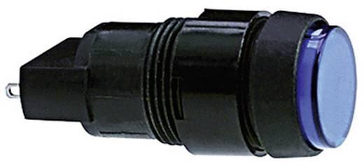 Industrie verpakkingseenheid afschermkappen voor signaallampen Blauw (transparant) RAFI Inhoud: 10 stuks