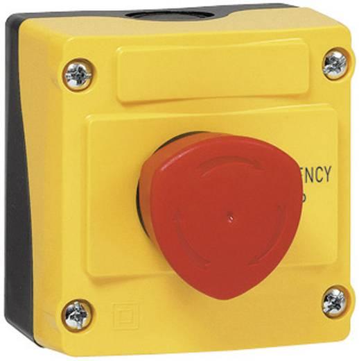 Noodstop schakelaar In behuizing 240 V/AC 2.5 A 1x NC BACO LBX10510 IP66 1 stuks