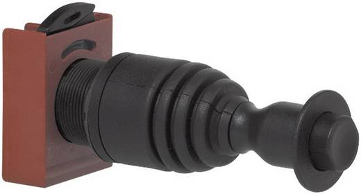 BACO LM4F Joystick Met bevestigingsadapter Zwart 1 stuks