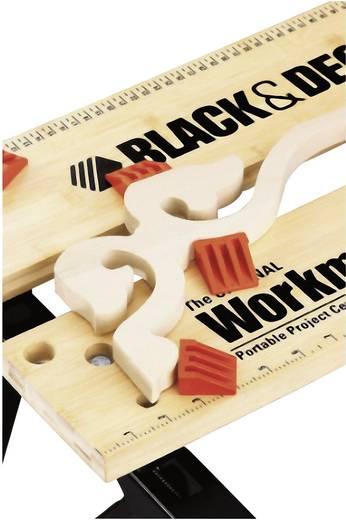 Black & Decker WM536-XJ Werkbank