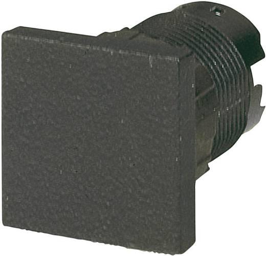 Eaton Q18BS Blinde afsluiting (l x b) 18 mm x 18 mm Zwart 1 stuks