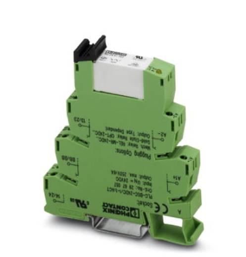 Interfacerelais 10 stuks Phoenix Contact PLC-RSC- 24DC/ 1- 1/ACT