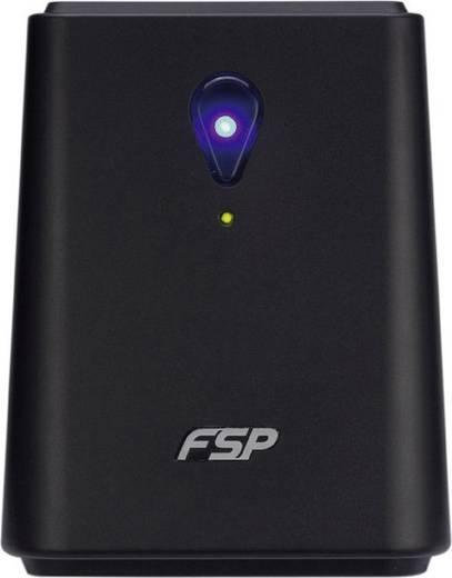 FSP Fortron EP650 UPS vermogen van 650 VA