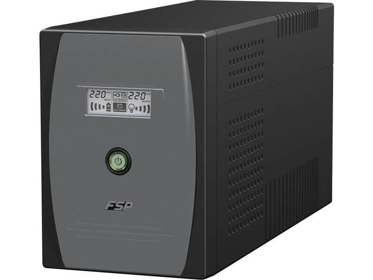 UPS FSP Fortron EP1500 1500 VA