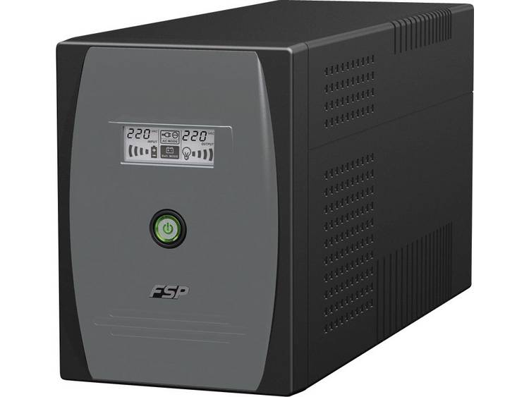 UPS FSP Fortron EP2000 2000 VA