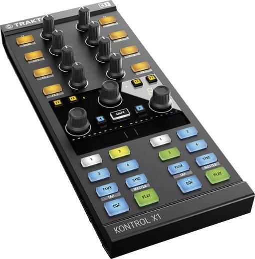 Native Instruments Traktor Kontrol X1 MK2 DJ-controller