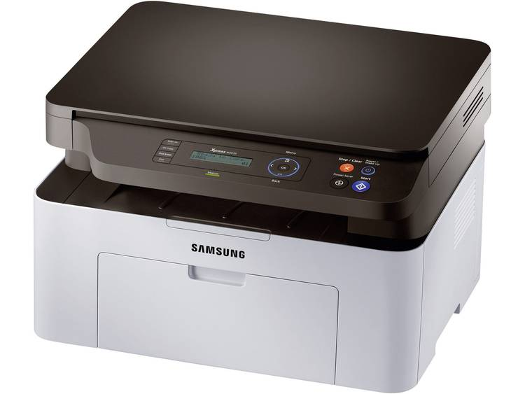 Samsung Xpress SL-M2070 Multifunctionele laserprinter A4 Printen, Scannen, Kopiëren
