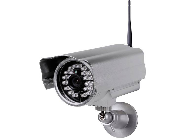C903P.2 outdoor-IP-camera
