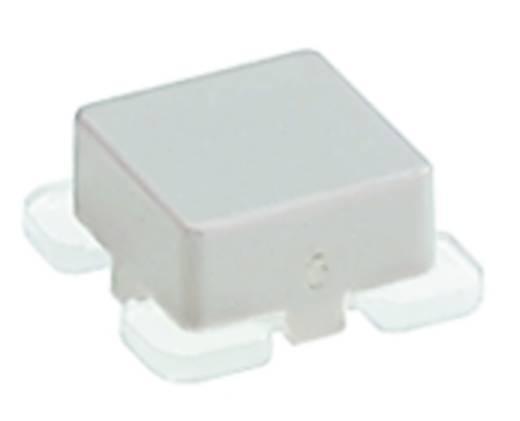RAFI 5.55.103.265/1013 Toetskap Verlicht (l x b) 11.5 mm x 11.5 mm Transparant 20 stuks