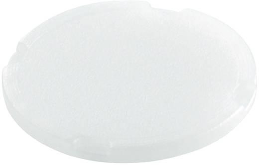 Industrieverpakkingseenheid beschrijfbare inserts voor signaallampen RAFI Inhoud: 10 stuks