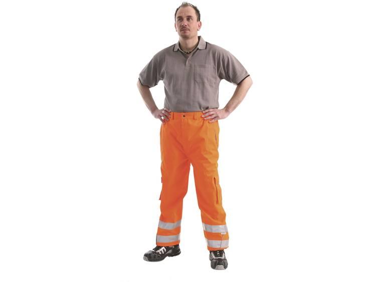 El Dee 40885 Maat: XL Oranje