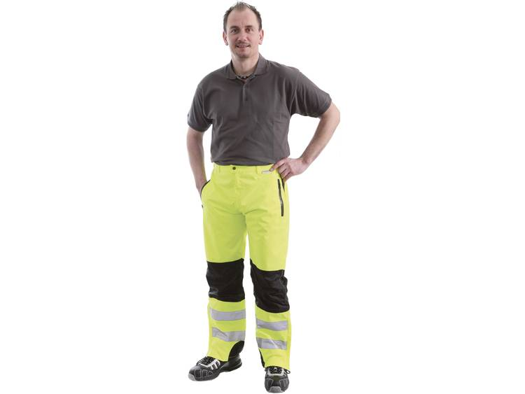 Maat: S Neon-geel