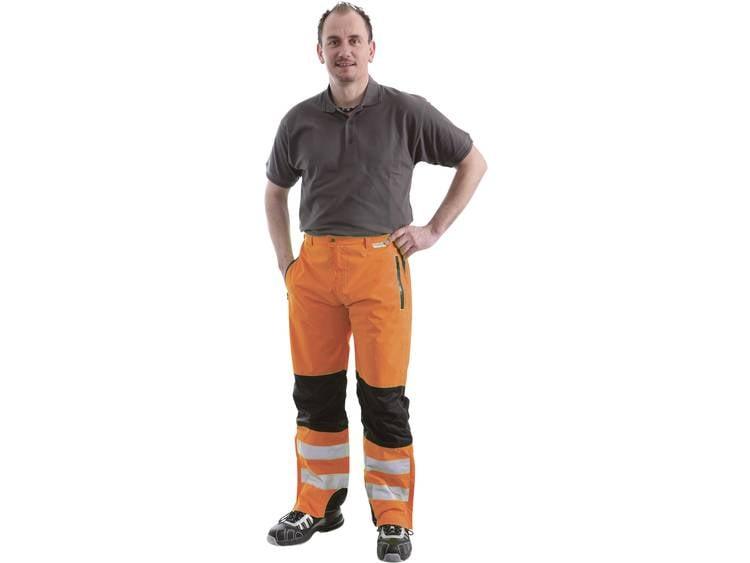 Maat: L Helder-oranje