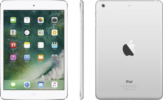 Apple iPad mini met Retina (2013) WiFi 32 GB Zilver