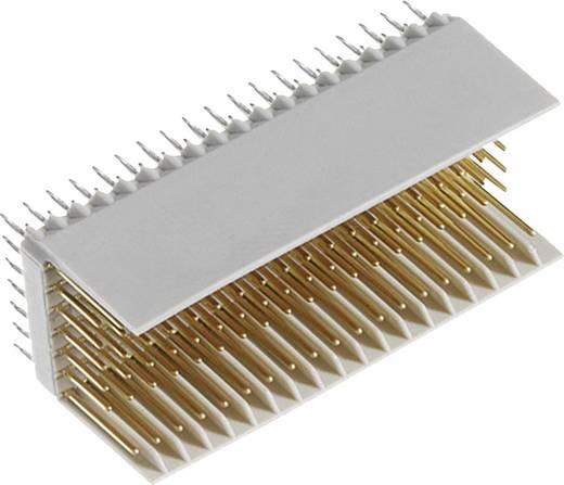ept hm 2,0 mannelijke Type B19 133P. klasse 2 Male connector Totaal aantal polen 95 Aantal rijen 7 1 stuks