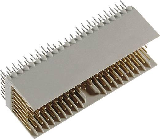 ept hm 2,0 mannelijke Type AB22 110P. klasse 2 Male connector Totaal aantal polen 110 Aantal rijen 7 1 stuks