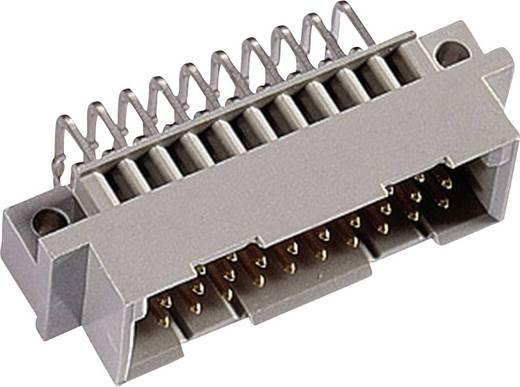 ept DIN 41612 Type C / 3 30M abc 3 mm 90 ° Male connector Totaal aantal polen 30 Aantal rijen 3 1 stuks