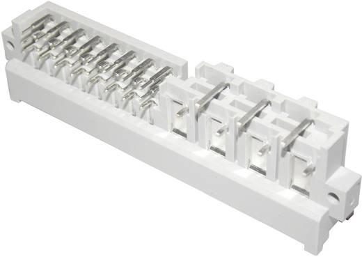 ept DIN 41612 type H7 / F24M ZBD 3 mm 90 ° VE z32 Male connector Totaal aantal polen 31 1 stuks