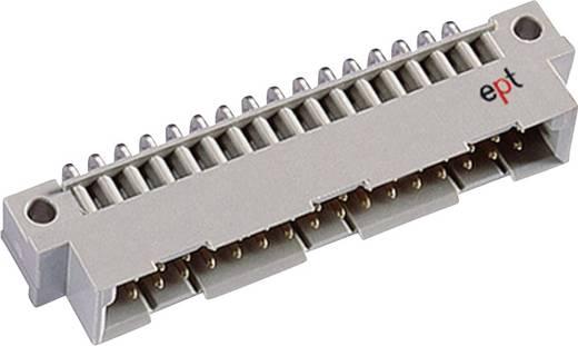 ept B64M vanaf 3 mm DS 90°II THTR Male connector Totaal aantal polen 32 Aantal rijen 2 1 stuks