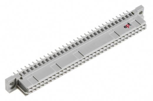 ept DIN 41 612 Type B64F-FET ab 13 mm straight Veerlijst Totaal aantal polen 64 Aantal rijen 2 1 stuks