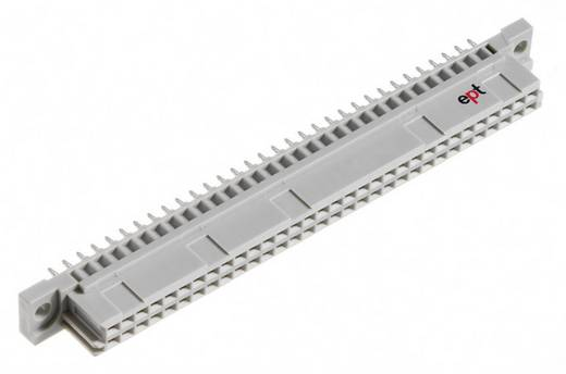 ept DIN 41 612 Type B64F FET vanaf 13 mm straight Veerlijst Totaal aantal polen 64 Aantal rijen 2 1 stuks