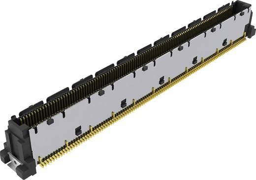 ept 401-55101-51 Male header, inbouw (precisie) Universal-MATE-N-LOK Totaal aantal polen 220 Rastermaat: 0.50 mm 1 stuks