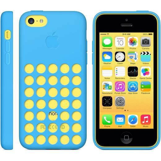 Apple iPhone 5c case