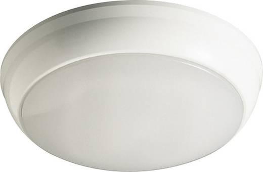 Buiten LED-wandlamp met bewegingsmelder Wit 17 W Thorn 96240360