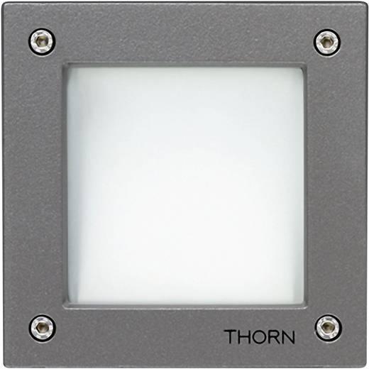 LED inbouw buitenlamp 3.4 W Thorn 96262124 Grijs