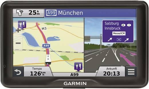 Garmin Camper 760 LMT-D Navigatiesysteem voor campers 17.8 cm 7 inch Europa