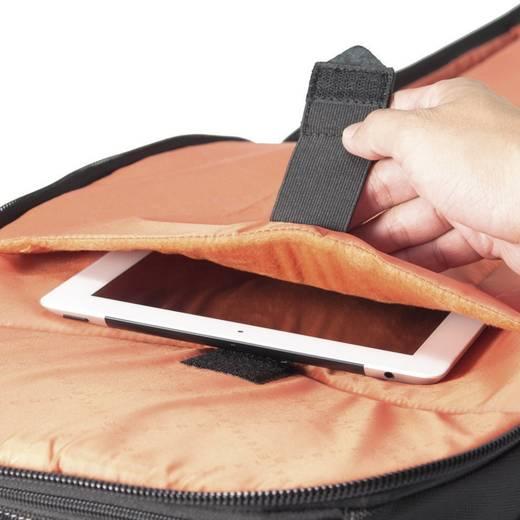 """Everki Atlas Laptoprugzak Geschikt voor maximaal (inch): 43,9 cm (17,3"""") Zwart"""