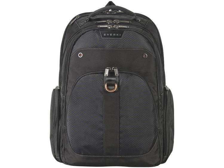 Everki Atlas Laptoprugzak Geschikt voor maximaal (inch): 43,9 cm (17,3) Zwart