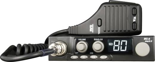 Team Electronic MC-8 Mark II CB3203 CB-station