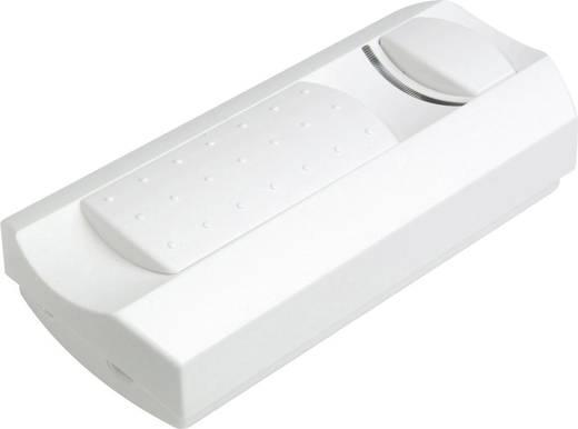 interBär 8115-008.01 LED-snoerdimmer Wit Schakelvermogen (min.) 7 W Schakelvermogen (max.) 110 W 1 stuks