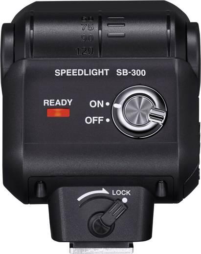 Externe flitser Nikon SB-300 Geschikt voor=Nikon