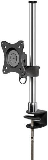 "Monitor-tafelbeugel Goobay ScreenFlex 33,0 cm (13"") - 68,6 cm (27"") Kantelbaar en zwenkbaar"