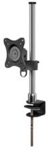 "Goobay ScreenFlex Monitor-tafelbeugel 33,0 cm (13"") - 68,6 cm (27"") Kantelbaar en zwenkbaar"