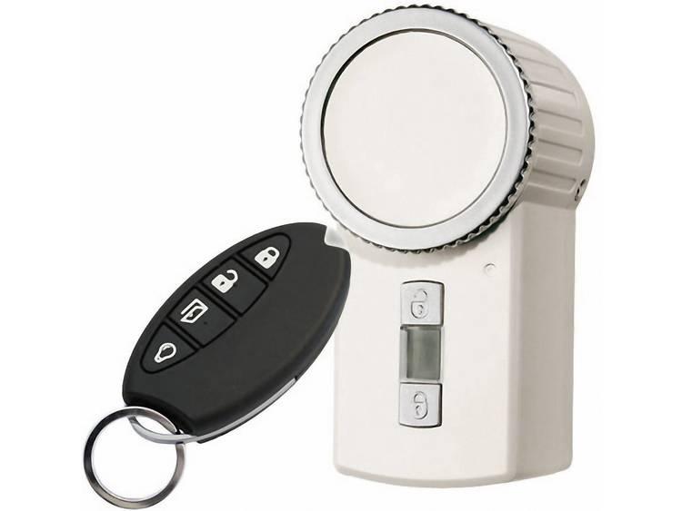 HomeMatic KeyMatic set 151137A0 Bereik max. (in het vrije veld) 100 m