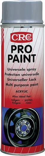 Velgenspray zilver CRC PRO PAINT 10918-AB 500 ml
