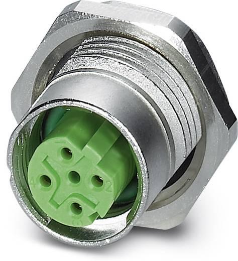 Phoenix Contact SACC-DSI-FSD-4CON-L180/SH GN 1456569 SACC-DSI-FSD-4CON-L180/SH GN - inbouwconnector Inhoud: 20 stuks