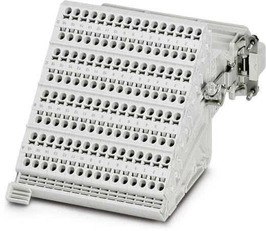 HC-D 64-A-TWIN-PEL-M - Terminal Adapter HC-D 64-A-TWIN-PEL-M Phoenix Contact Inhoud: 4 stuks